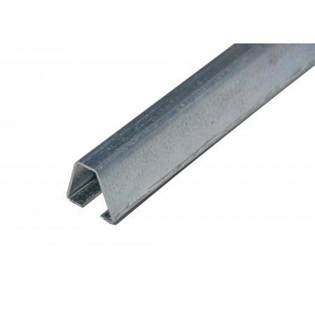 Profil acier Support Joint Boudin EPDM