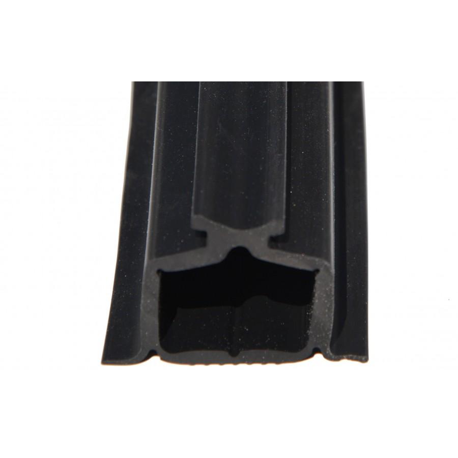 caoutchouc porte garage perfect joint porte de garage basculante kit isolation porte de garage. Black Bedroom Furniture Sets. Home Design Ideas