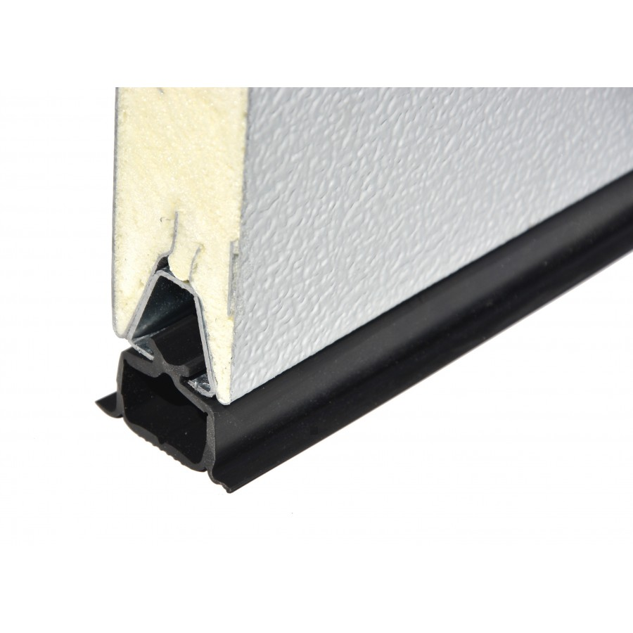 Joint boudin epdm pour bas de porte de garage for Boudin de porte 60 cm