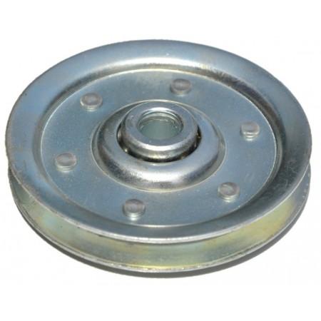 Stahlscheiben-Durchmesser 70 mm Einfachkehle