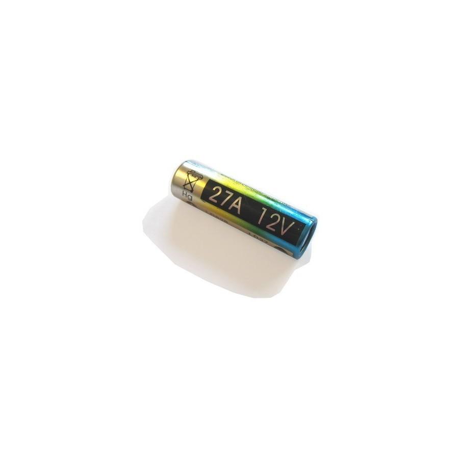 Pile Alcaline 12v 27a Pour émetteur One