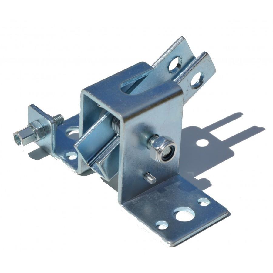 Kit basculeur de d verrouillage pour basculante motoris e for Pieces pour porte de garage basculante
