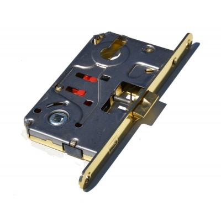 Lock case Wicket door 1 point door EURONORM CT