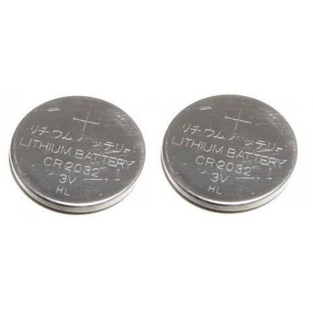 3V Battery Cr2032 (Set of 2)