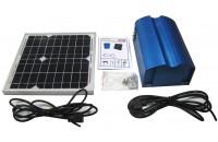 Kit solaire Moteur ONE 24v