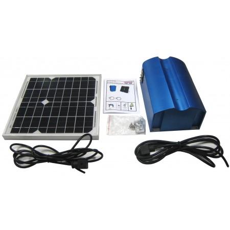 Solar kit ONE 24v motor