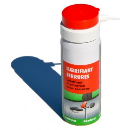 Bombe de lubrifiant