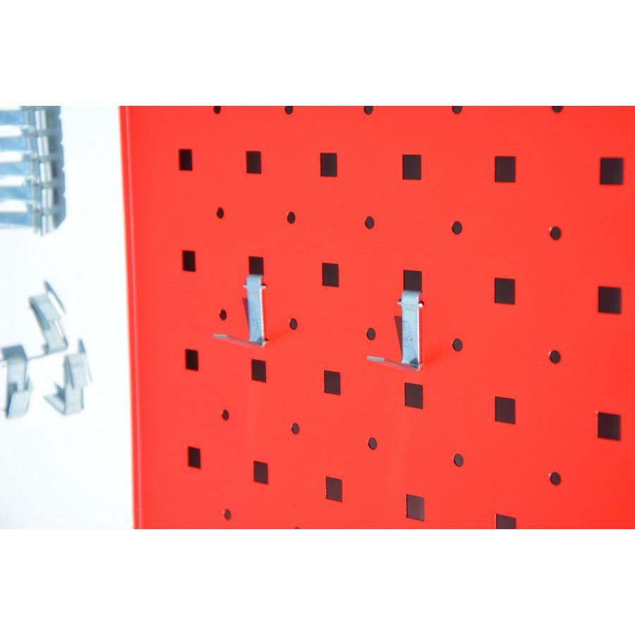 panneau perfor porte outils axone spadone. Black Bedroom Furniture Sets. Home Design Ideas