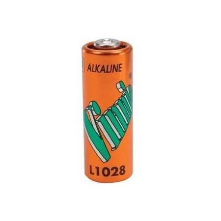 Pile Alcaline 12V 23A