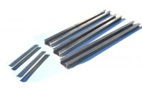 Profils Aluminium Rail Moteur CHAMBERLAIN ML500