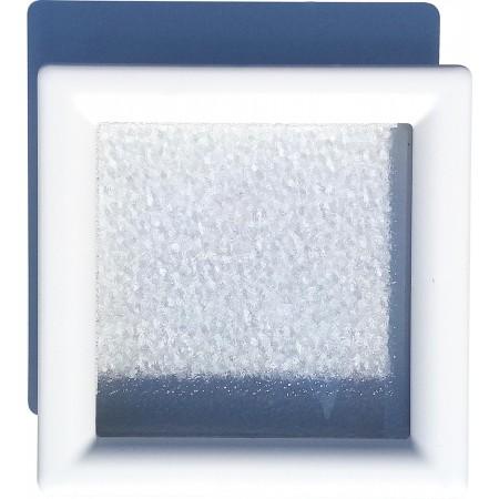 Hublot carré MPM Granité