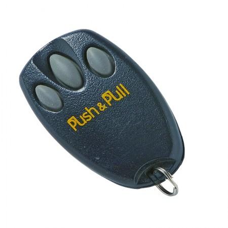 Télécommande pour moteur PushPull PP60