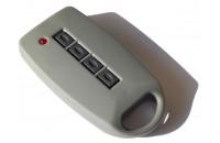 Télécommande moteur Push&Pull B