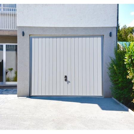 Porte de garage Basculante Mezza