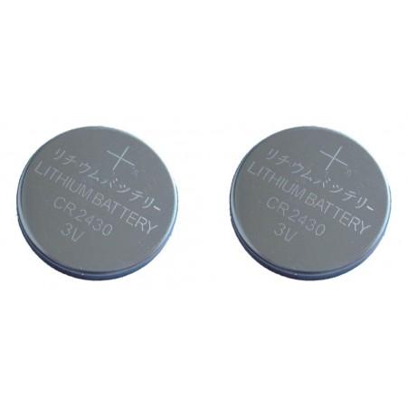 3V-Batterie Cr2430 (2er-Satz)