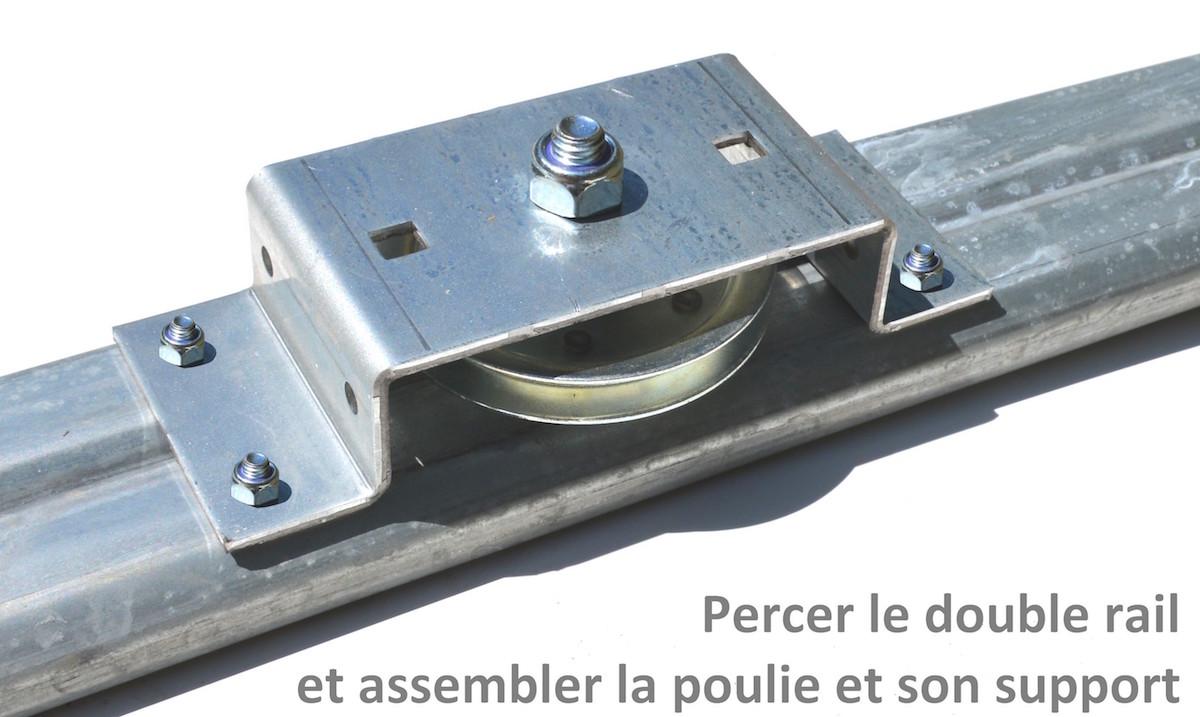 wayne-dalton-ressort-torsion-fixation-poulie-70mm