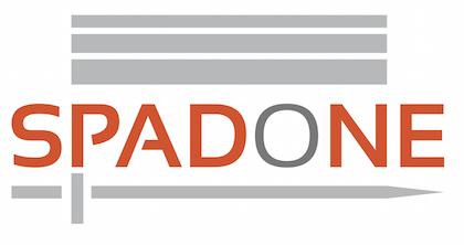 Spadone Logo