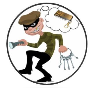 Que faire si votre télécommande est volée ou perdue ?