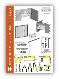 Basculante GSB LARA