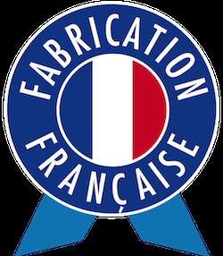 Porte de garage fabrication française