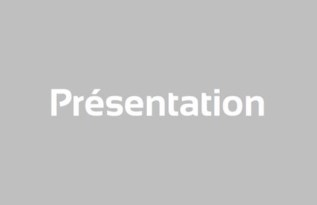 Presentation sectio