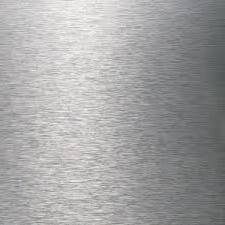 Alunox - Aluminium brossé